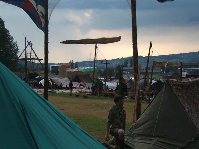 camp d\'été